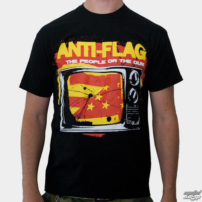 anti-flag essays fuck the flag Anti-flag – i don't believe 7 comments  my history teacher last year had a big hard on for him and gave us tons of essays and stuff by him,  fuck the pope.