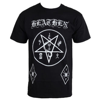 T-Shirt men's - Black Mass - CVLT NATION