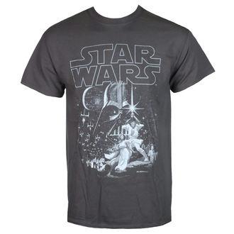 film t-shirt men's Star Wars - Classic New Hope - LIVE NATION