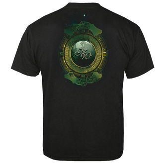 t-shirt metal men's Nightwish - Decades - NUCLEAR BLAST