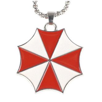 Pendant necklace  Resident Evil 2 - Umbrella Logo