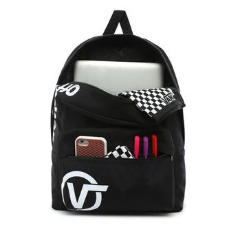 Backpack VANS - OLD SKOOL III - OTW Black