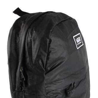 Backpack VANS - PEP SQUAD - GLOSSY BLACK