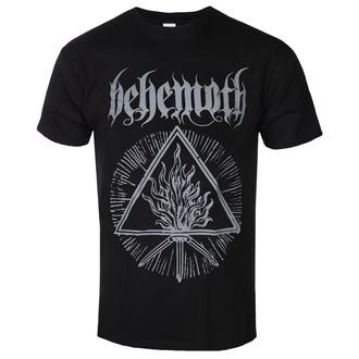 Metal T-Shirt men's Behemoth - Furor Divinus - KINGS ROAD