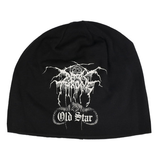 Beanie Darkthrone - Old Star - RAZAMATAZ