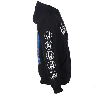 hoodie men's Warbringer - Weapons of Tomorrow - NAPALM RECORDS