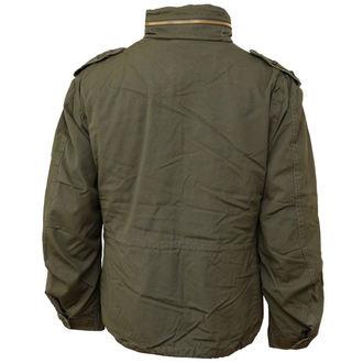 jacket men SURPLUS - Regiment M65 - OLIV