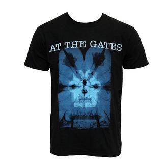 Metal T-Shirt men's At The Gates - Burning Darkness - RAZAMATAZ