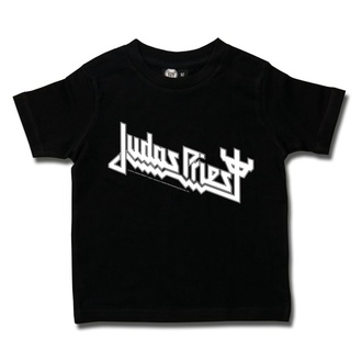 t-shirt metal children's Judas Priest - (Logo) - Metal-Kids