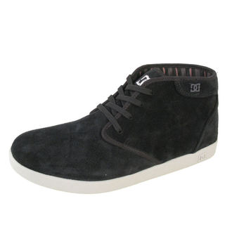 high sneakers men's - DC - Village High