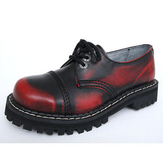 leather boots unisex - KMM