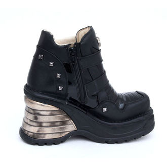 Wedge shoes women's - NEW ROCK