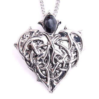 pendant Barbed Heart - EASTGATE RESOURCE