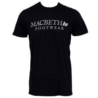 t-shirt street men's - Vintage - MACBETH