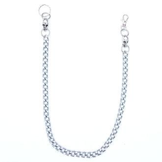 chain Skull 5