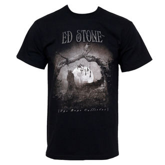 t-shirt men ED STONE
