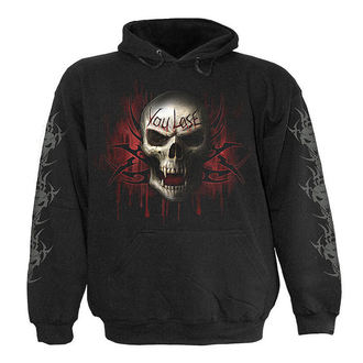hoodie children's - Game Over - SPIRAL