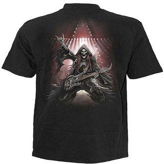 T-Shirt men's - Air Guitar - SPIRAL