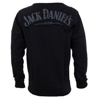 t-shirt street men's Jack Daniels - Black - JACK DANIELS