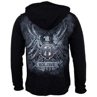 hoodie men's - Fierce - TAPOUT