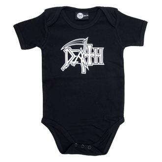 children's Death - Logo - Metal-Kids