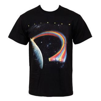 Metal T-Shirt men's Rainbow - Down To Earth - PLASTIC HEAD