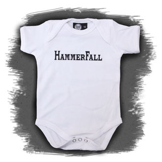 children's Hammerfall - Logo - Metal-Kids