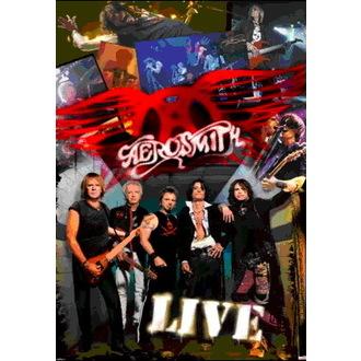 image 3D Aerosmith - Pyramid Posters