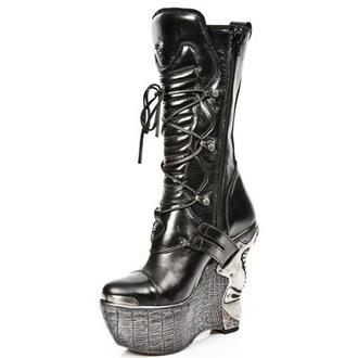 Wedge shoes women's - NEW ROCK