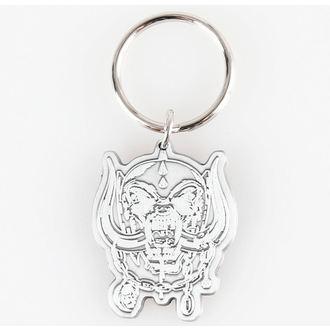 key ring (pendant) Motörhead - Warpig - RAZAMATAZ
