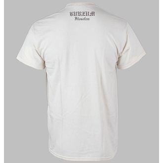 t-shirt metal men's Burzum - Filosofem - PLASTIC HEAD