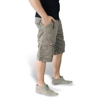 shorts men SURPLUS - Xylontum - Olive Gewas