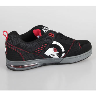 low sneakers men's - METAL MULISHA