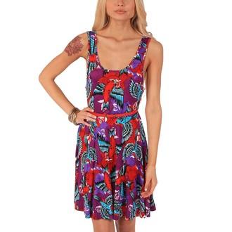 dress women IRON FIST - Havana Breeze Jersey
