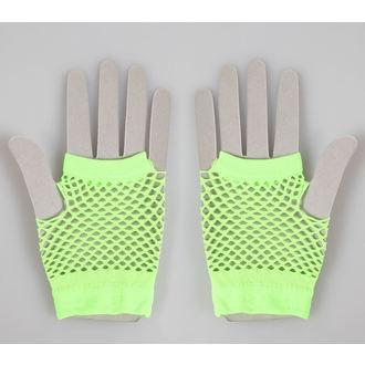 gloves fingerless POIZEN INDUSTRIES - NSD Fishnet