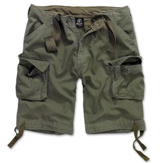shorts men BRANDIT - Urban Legend Olive