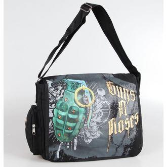 bag Guns N' Roses - Grenade Logo - Bravado USA