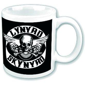 cup Lynyrd Skynyrd - Logo - HMB