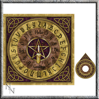 decoration (ouija board) Ouija Board