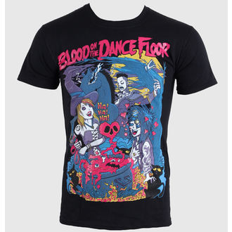 t-shirt metal men's Blood On The Dance Floor - Magic - LIVE NATION