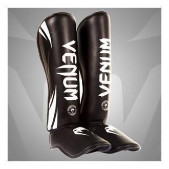 protector tibial VENUM - Challenger Standup - Black