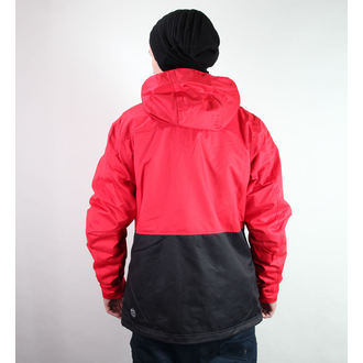 jacket men winter -snb- MEATFLY - Marthus - F