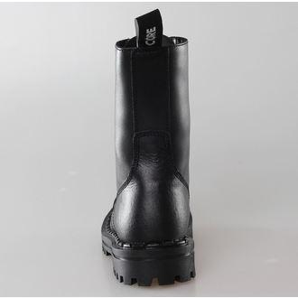 leather boots unisex - ALTERCORE
