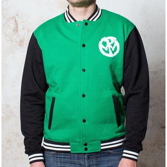 sweatshirt (no hood) men's Pennywise - Logo - Buckaneer