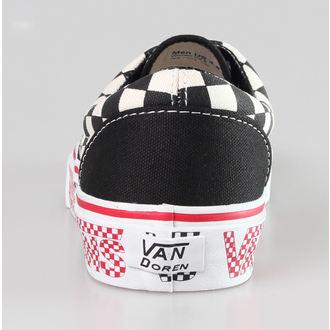 low sneakers women's - VANS