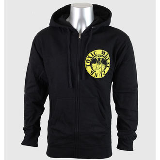 hoodie men Toxic Holocaust - Chemistry of Consciousness - RELAPSE