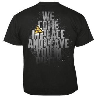 t-shirt metal men's unisex Pain - Sign - NUCLEAR BLAST