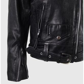 jacket women's (leather jacket) OSX