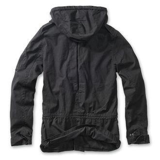 jacket men spring/autumn BRANDIT - Byron - Black