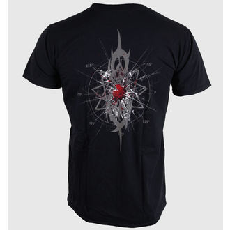 t-shirt men Slipknot - Shat - Black - Bravado EU